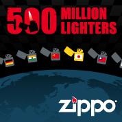 インフォグラフィックス:累計5億個を販売したzippo®のインフォグラフィック